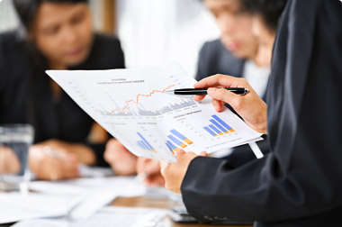 Finance and Accounting Services at Ash Consulting